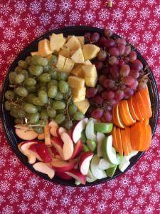 Fruit Platter1